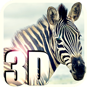 Zebra Simulator 3D Wildlife for PC and MAC