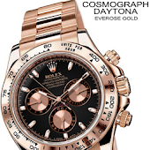 VIRTUAL WATCH ROLEX DAYTONA EG