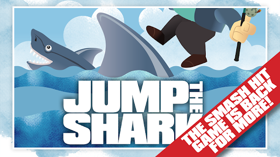 Jump The Shark- screenshot thumbnail