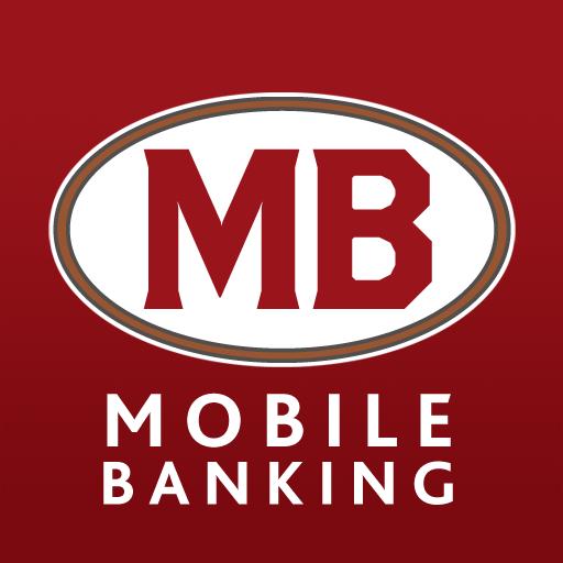 FNB, TAB, SSB, and WCNB Mobile 財經 App LOGO-硬是要APP