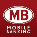FNB, TAB, SSB, and WCNB Mobile icon