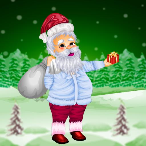 christmas santa dressup 3.0.0 screenshots 5