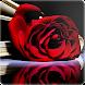 Coolest 3D Roses
