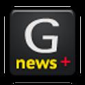 Google News Plus (Regional) logo