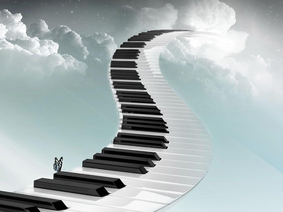 instruments keyboard wallpaper - photo #13