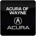 Acura Of Wayne logo