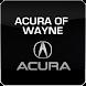 Acura Of Wayne