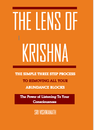 Click here to download the free copy of the Lens of Krishna