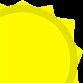 Sunshine Icons