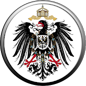 German Empire's silver coins