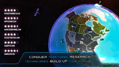 First Strike 1.2 Screenshot 28
