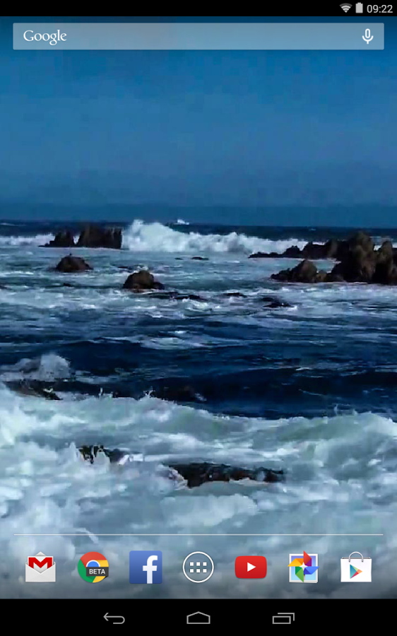 ocean waves live wallpaper 59 android apps on google play