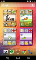 Screenshot of DroidPet Widget