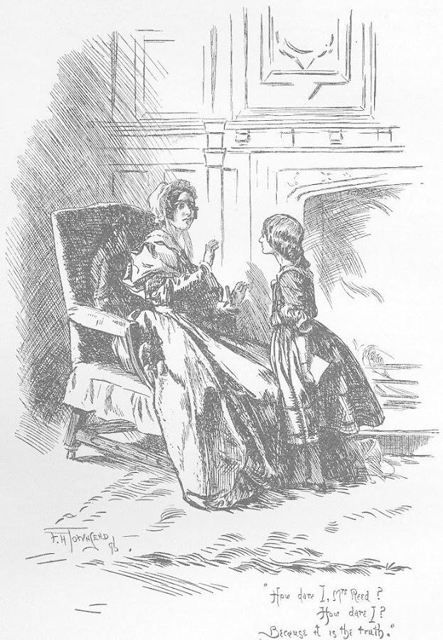 an analysis of settings in brontes jane eyre Jane eyre är en roman utgiven 1847, skriven av charlotte brontë under pseudonymen currer bellboken blev en omedelbar succé och fick mycket god kritik, bland annat av william thackeray, som brontë dedicerade bokens andra utgåva till.
