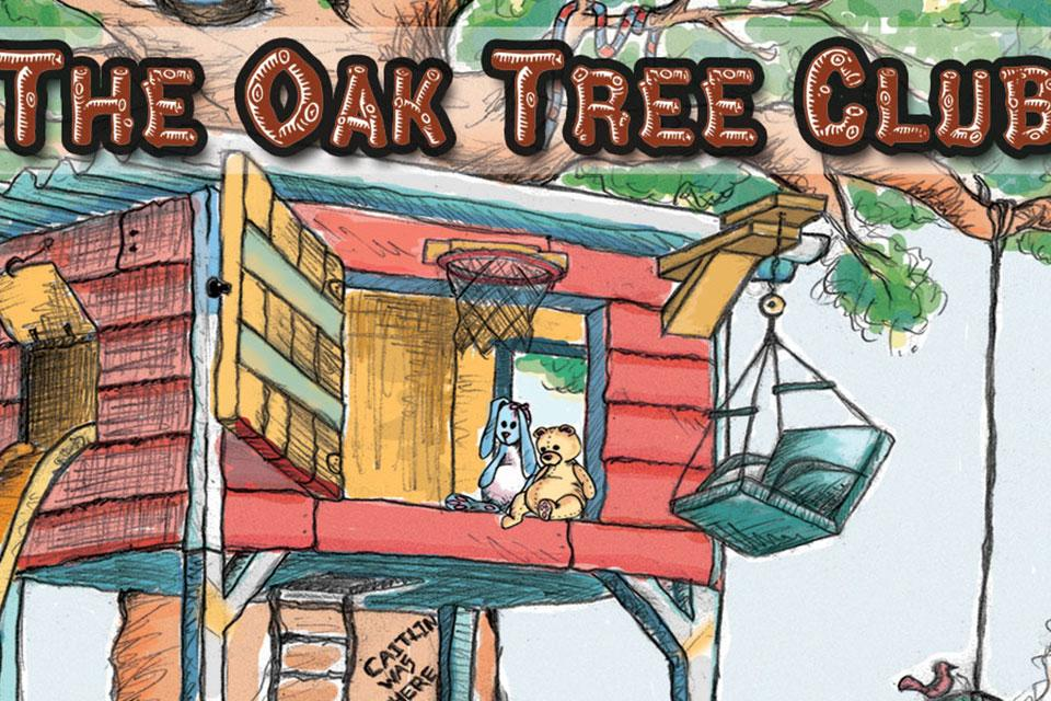 KGAP - The Oak Tree Club- screenshot
