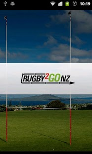 Rugby 2 Go - screenshot thumbnail