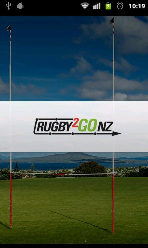Rugby 2 Go - screenshot