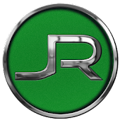 Green Chrometalix-Icon Pack
