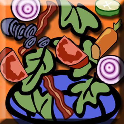 Salad Tosser 街機 App LOGO-APP試玩