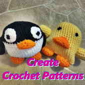 Create Crochet Patterns