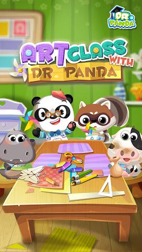 熊貓博士手工課堂