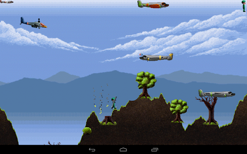 Air Attack - screenshot thumbnail