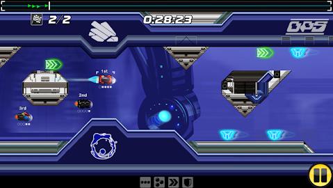 Delta-V Racing Screenshot 5