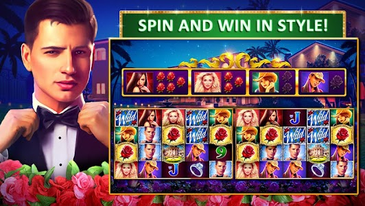 Slots - House of Fun! Play Now v2.15.1