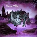 Horror Villa logo
