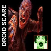 Droid Scare Pro (On Sale!)