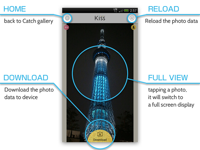 Kiss-Share the photo/picture- screenshot