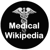 Offline Medical Wikipedia