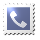 Phone 2 Email icon
