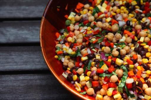 Easy Salad Recipes Free