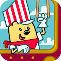Wubbzy's Train Adventure icon
