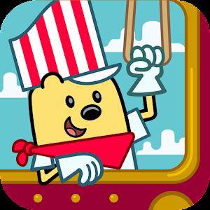 Wubbzy's Train Adventure 教育 App LOGO-硬是要APP