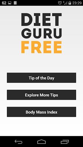Diet Guru FREE