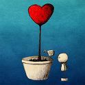Best Love Quotes Widget icon