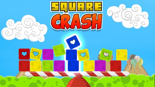 Square Crash
