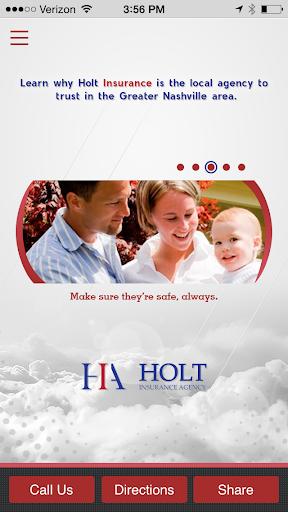 Holt Insurance Agency