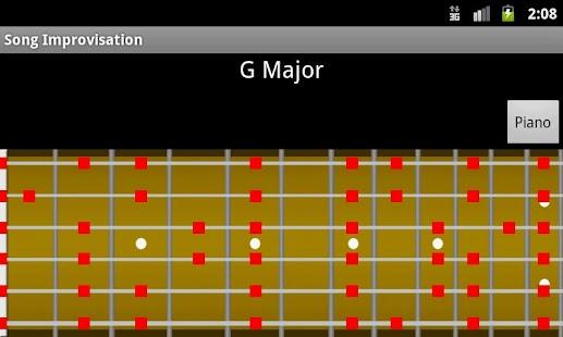 Song Improvisation- screenshot thumbnail