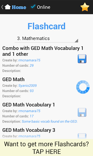 ged tests 2017 apps on google play