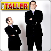 Grow Taller & Increase Height