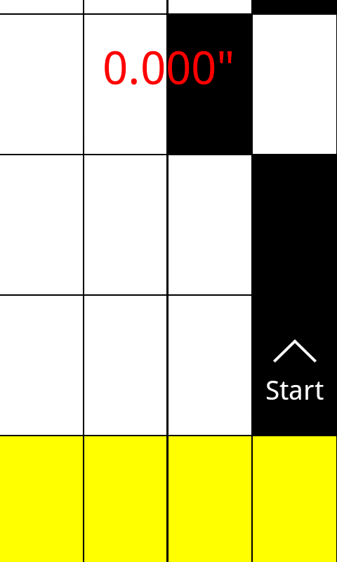 Don T Tap The White Tiles Android S On Google Play