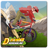 Downhill Adrenaline