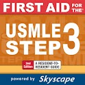 First Aid For The USMLE Step 3 logo