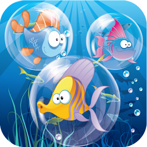 Bubble Popping For Babies FREE for PC and MAC