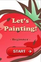 Screenshot of Let's Painting Lite (Beginner)