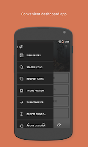 Influx - Icon Pack v1.2.2