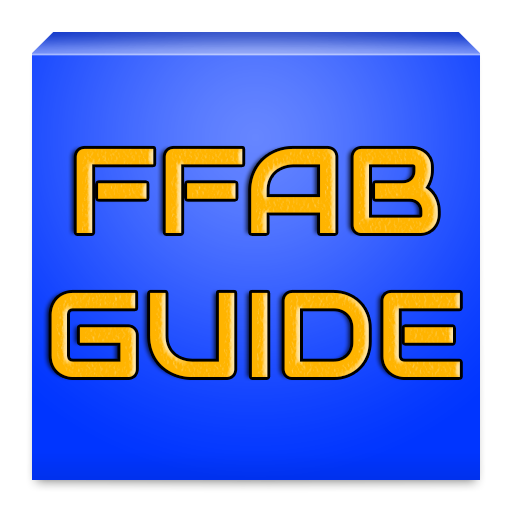 Guide Final Fantasy Airborne